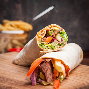 Turca / Kebab