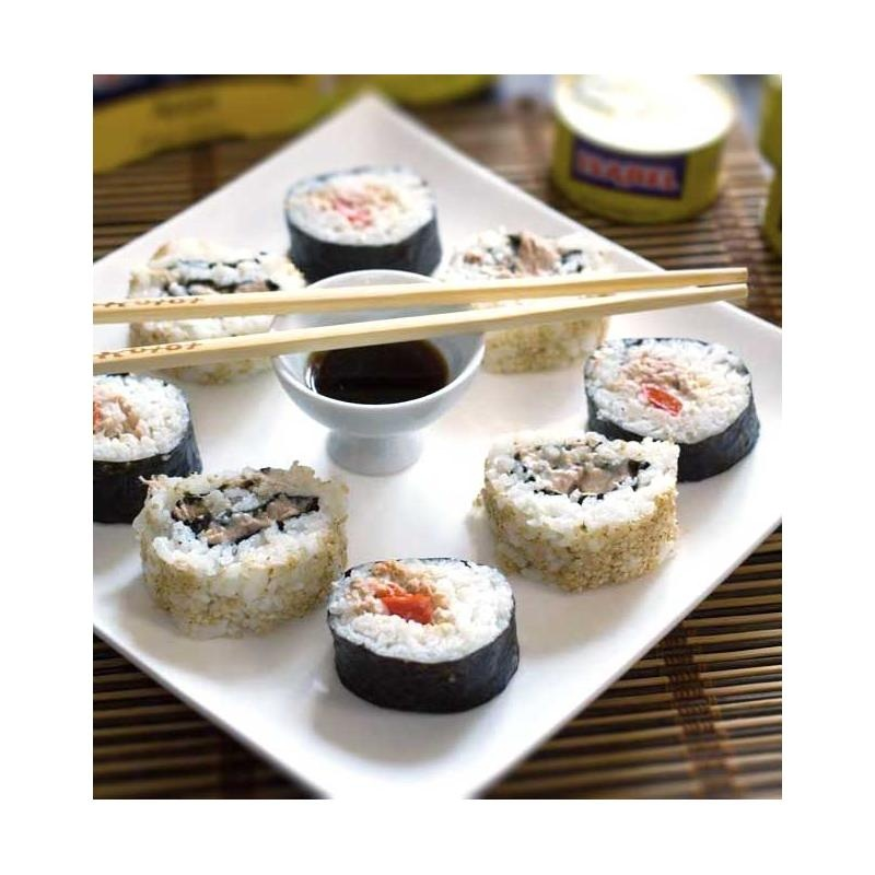Sushi zamorano